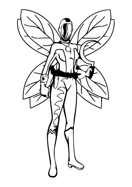 Coloring Page Fairy Free Printable Coloring Pages