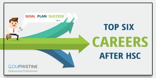 Career after HSC
