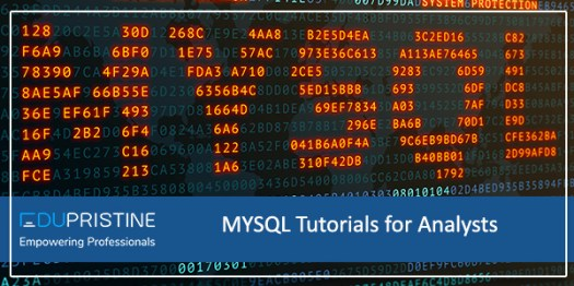 MYSQL Tutorials