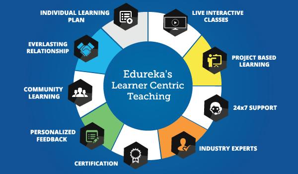 Edureka Courses Review- programme benefits