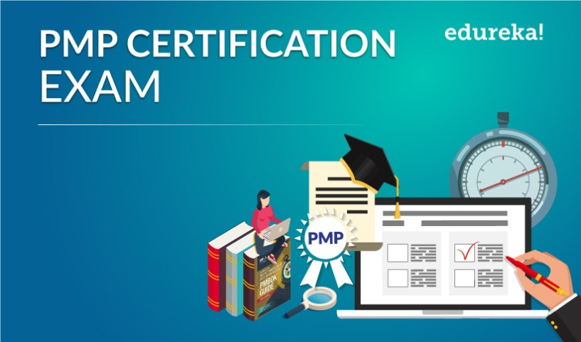 Edureka Project management certification courses
