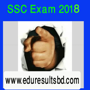 SSC Exam Routine 2018 Bangladesh Education Board