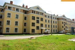 Nizhny Novgorod State Medical University