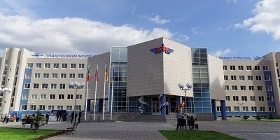 Kazan National Research Technical University Photo