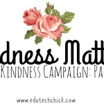 The Kindness Campaign: Part 1