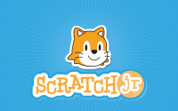 scratch junior, coding for children