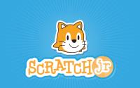 scratch junior, coding for children