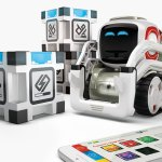 Cozmo robotics and coding for kids
