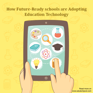 future ready schools and educational technology