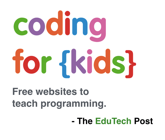 Coding for Kids: 24 Free Websites that Teach Programming