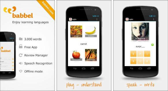 learn-english-with babbel