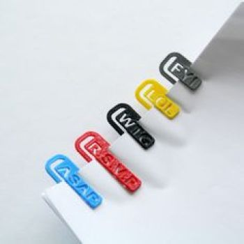 paper clips 3d printed