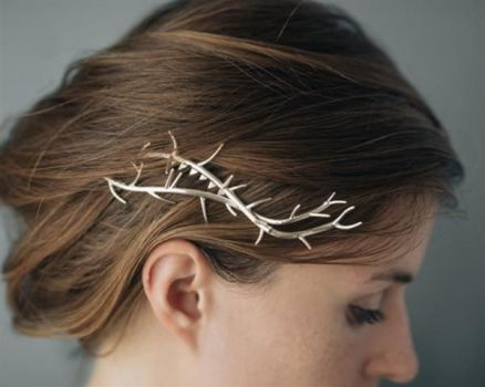 3d printed hair clips