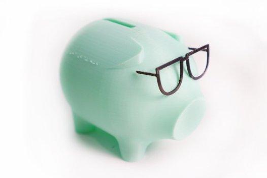 piggy bank 3d print