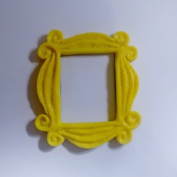 3d printed photo frame