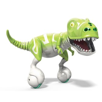 Zoomer Dino robot for kids