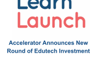 edtech news - LearnLaunch announces edtech investment