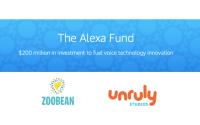 amazon Alexa fund