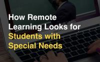 remote learning for special needs students