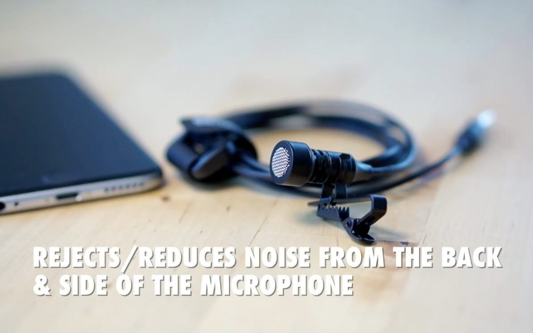 How to Reduce Background Noise When Recording Videos or Audio with an iPhone