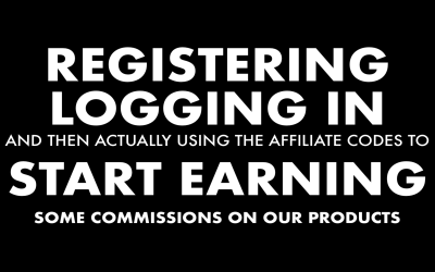 How to Register and Sell as an Edutige Affiliate