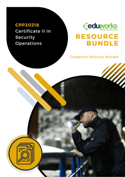 CPP20218 Complete Resource Bundle
