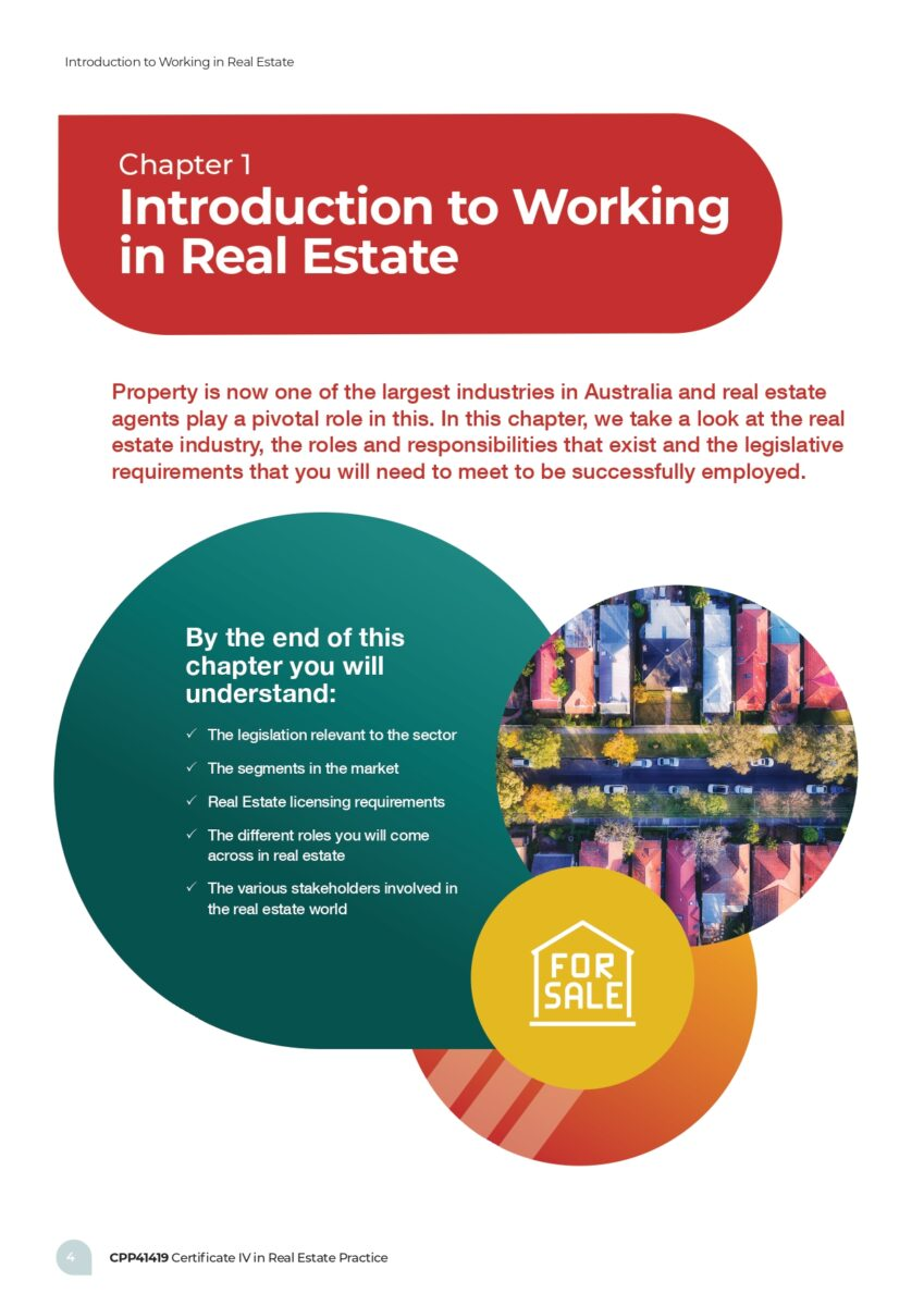Real Estate Learner Guide 3