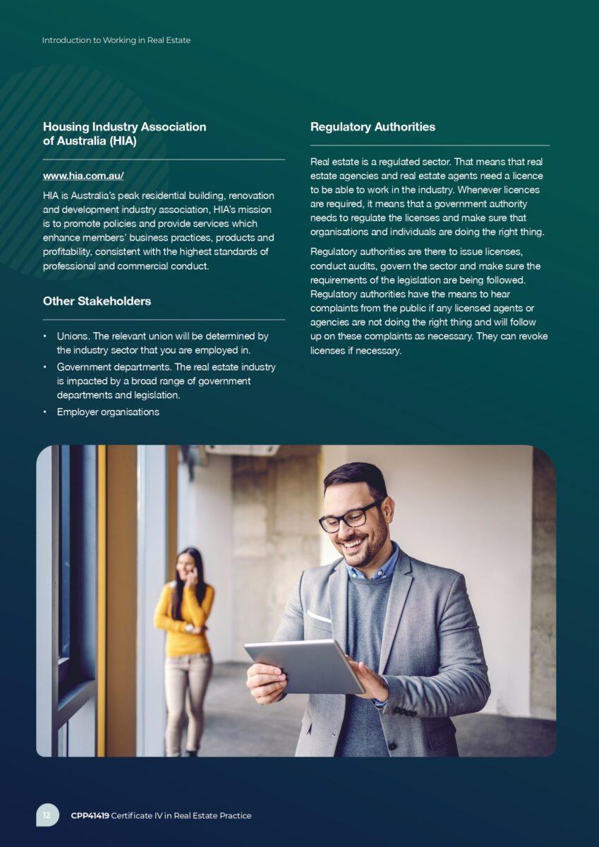 Real Estate Learner Guide 6