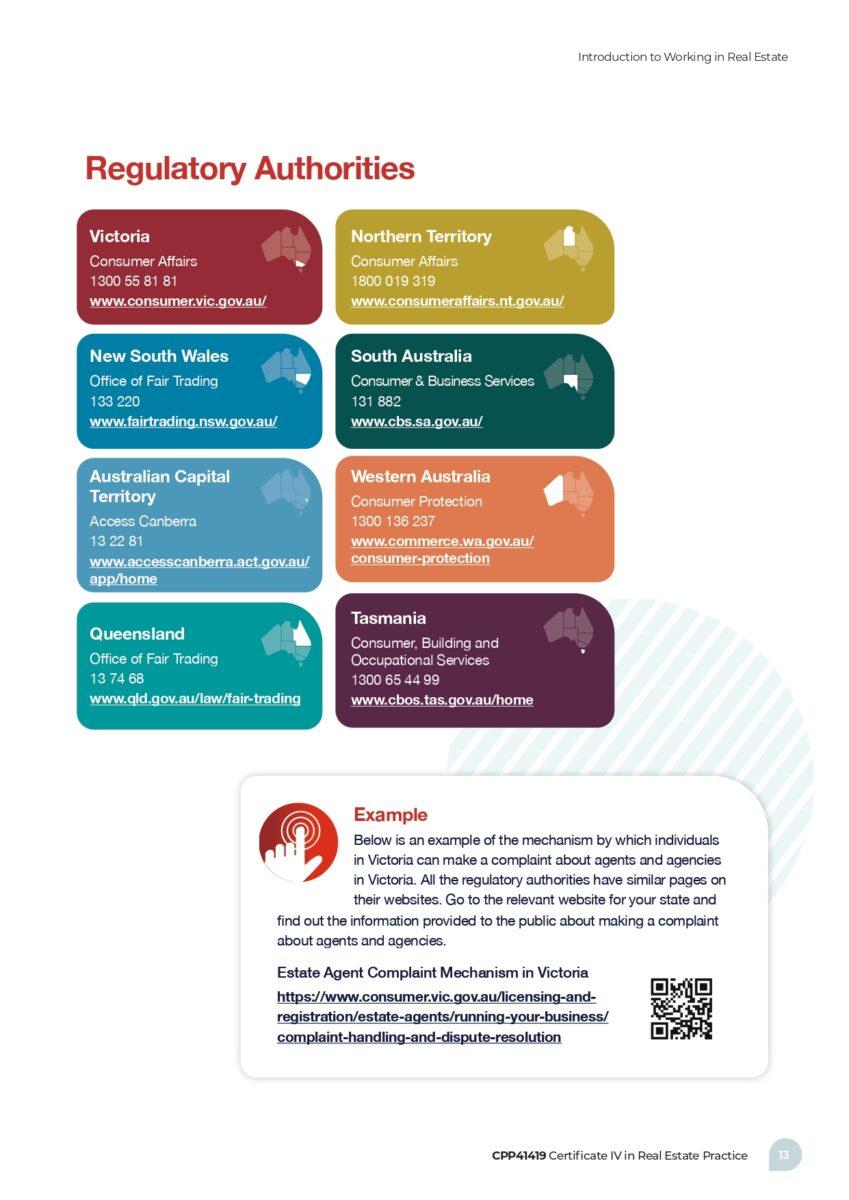 Real Estate Learner Guide 7