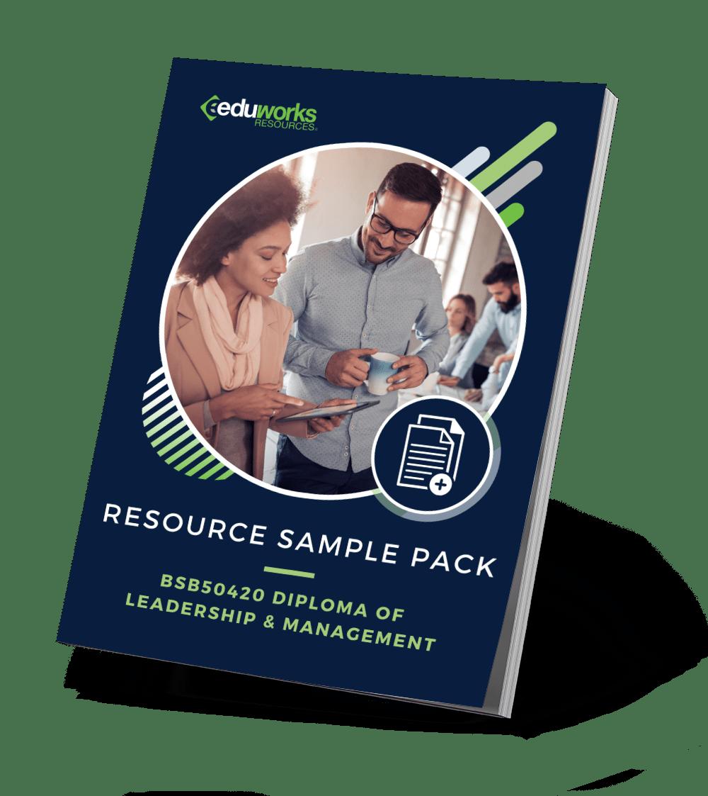 BSB50820 Dip Project Management Sample