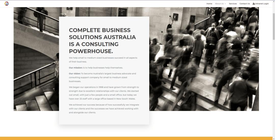 CBSA website Mission