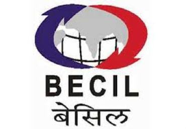 BECIL Jobs 2019