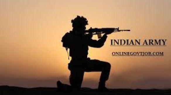 Jammu Army Recruitment Rally 2019