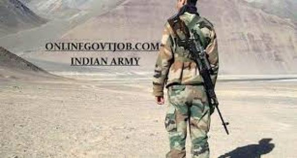 Ahmedabad Army Recruitment Rally 2019