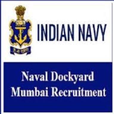 Naval Dockyard Mumbai Jobs