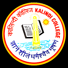 Kalindi College Delhi Jobs
