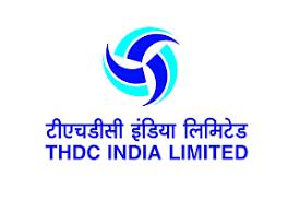 THDC Jobs 2019