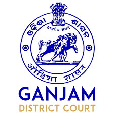 Ganjam District Court Jobs