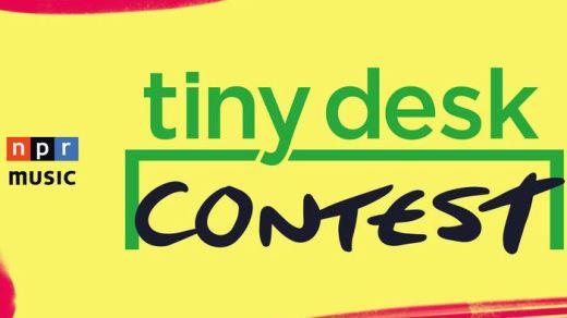 NPR Music Tiny Desk Contest