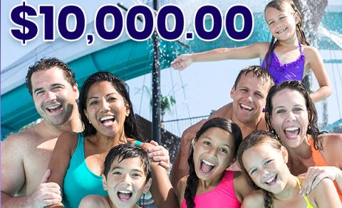 PCH $10000 Orlando Vacation Sweepstakes