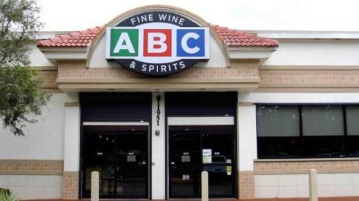 ABC Fine Wine & Spirits Customer Survey