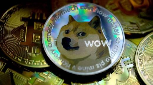 Coinbase Dogecoin Sweepstakes