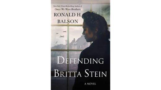 Defending Britta Stein Sweepstakes