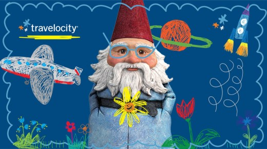 Travelocity Seize Your Someday Contest