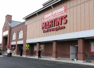 Talk to Martins Survey
