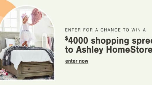 AHS Baby & Kids Sweepstakes