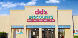 DD's Discounts Customer Satisfaction Survey