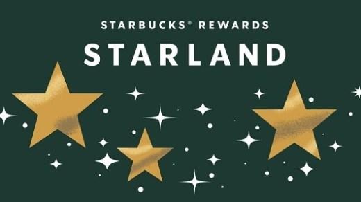 Starbucks Customer Experience Sweepstakes