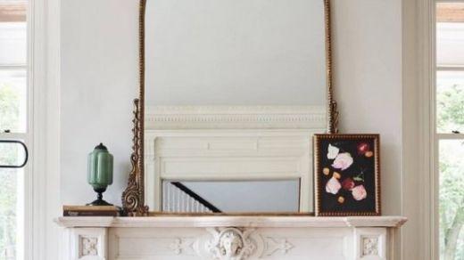 Anthropologie Gleaming Primrose Mirror Giveaway