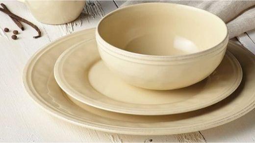 Rachael Ray Cucina Dinnerware Set Giveaway